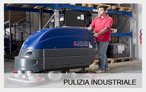 Impresa di Pulizia Proservice servizi - Pulizie Industriali